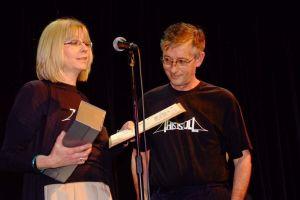 Cilla Wykes (L) This Is Ull - (c) Stefan Lubomirski de Vaux 2009