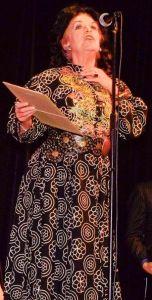 Jackie Skarvellis - (c) Stefan Lubomirski de Vaux 2009