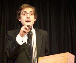 Joshua Neicho - (c) Stefan Lubomirski de Vaux 2009