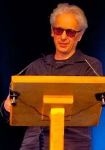 Dr Elliot Grove photo - (c) Stefan Lubomirski de Vaux 2012