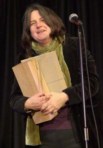 Gill McMullan - (c) Stefan Lubomirski de Vaux 2010