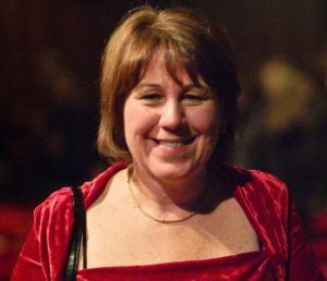 Gillian Best Powell - (c) Stefan Lubomirski de Vaux 2010